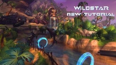 Pinkachu Plays WildStar - New Tutorial Update 1.5