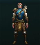 Exiles Explorer