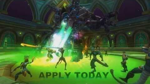 Imperial Underground Recruitment Video-0