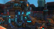Basic Battlebot Factory