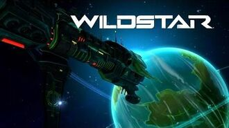 WildStar CBT F2P Novice Tutorial Dominion Arkship Gameplay