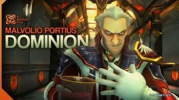WildStar Flick Meet the Dominion