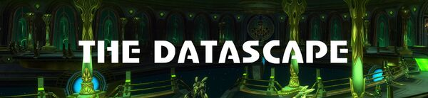 Datascape