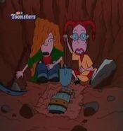 The Wild Thornberrys - Gold Fever 33