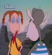 The Wild Thornberrys - Gold Fever 15