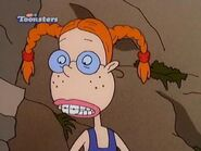 The Wild Thornberrys - Dinner With Darwin (2)