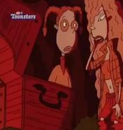 The Wild Thornberrys - Gold Fever 41