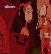 The Wild Thornberrys - Gold Fever 42