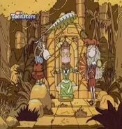 The Wild Thornberrys - Gold Fever 63