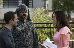 Wilfred 3x04 01