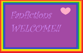 Fanficwelcomesign