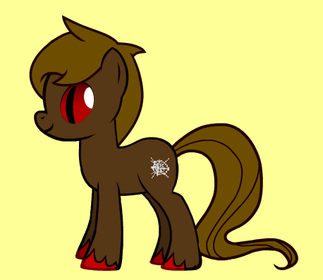 File:Spider pony.png