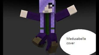 Gyspy bard (Medusabelle cover)