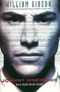 Johnny mnemonic short story