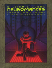 Neuromancer TGN
