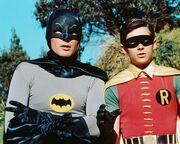 Batman and robin tv show