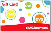 Cvs gift card