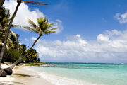 Carribean-beach-holiday