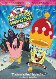 Spongebob squarepants movie 01
