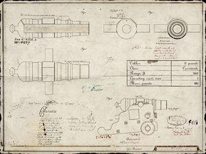 Cerbatanta blueprint