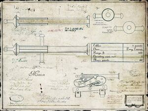 Minion blueprint