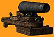 Pedrero Cannon