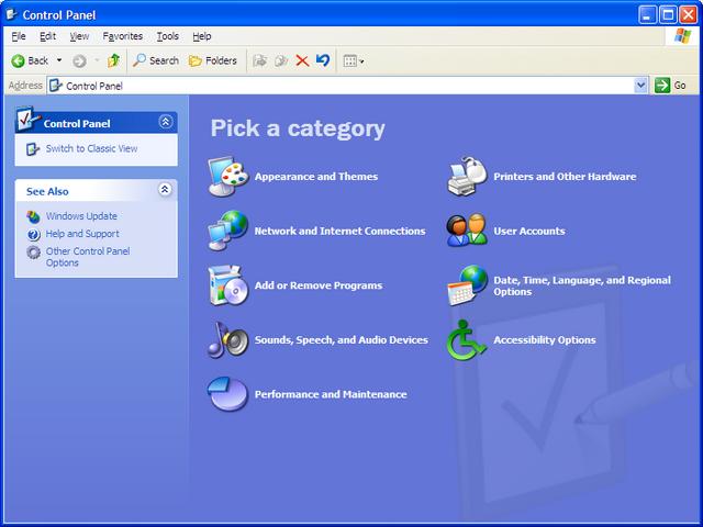 File:Windows XP Control Panel.png