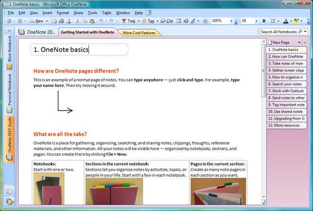 File:Microsoft Office OneNote 2007.png