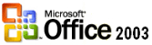 Office 2003 Logo