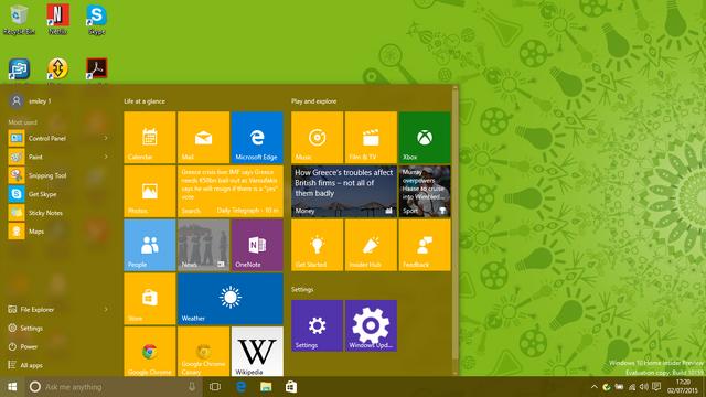 File:Windows 10 Build 10159.png