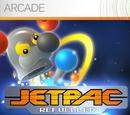 Jetpac Refuelled