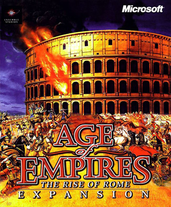 File:Age of Empires - The Rise of Rome Coverart.jpg