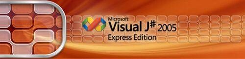 Visual J Sharp
