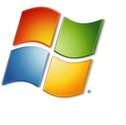 Windows logo - 2006