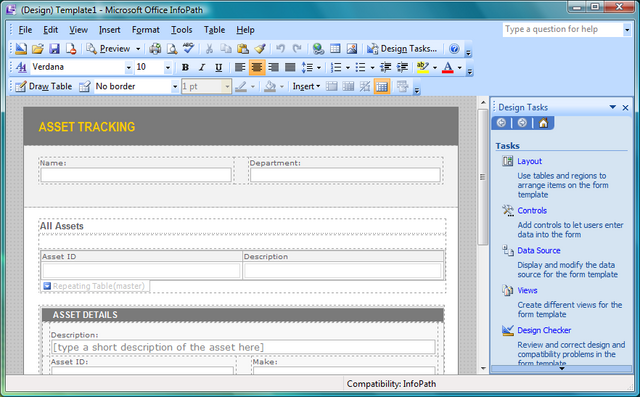 File:Microsoft Office InfoPath 2007.png