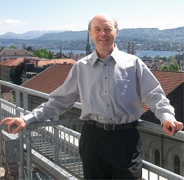 Yuri Gurevich