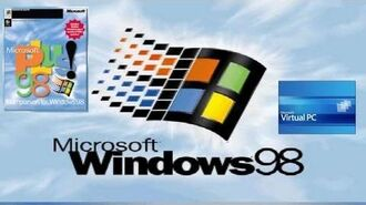 How to Emulate Windows 98 with ISO Download REDONE