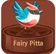 Fairy Pitta