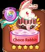 ChocoRabbit