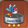Happy Berd