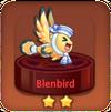 Blenbird
