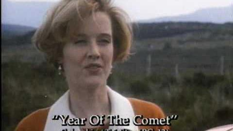Year of the Comet Trailer