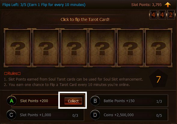 File:Soul Tarot Collect Button SamplePic.png