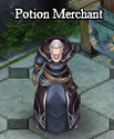 Potion Merchant