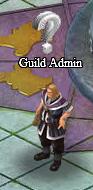 Guild Admin