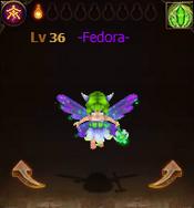 Pets Fedora Stage1