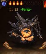 Pets Fenix Star4