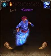 Pets Genie Star1