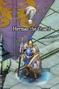Herman the Guard