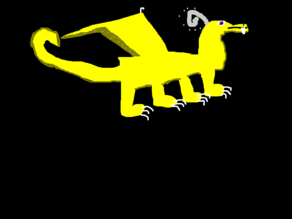 The REAL Wings Of Fire-LightWing